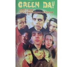 Green Day  - Testi Biografia Discografia