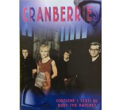 Cranberries  -  Testi originali - Libro / Book