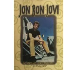 Bon Jovi - La mia Storia  - Libro/book