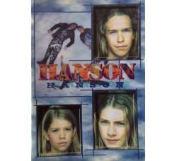 Hanson - Il nuovo gruppo Americano