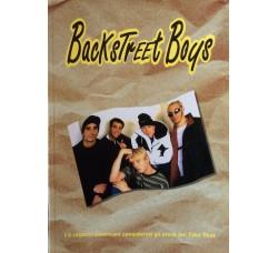 Backstreet Boys - 5 Ragazzi Americani Straordinari - Libro / Book