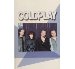 Coldplay - Biografia - Discografia - Storia - Libro / Book