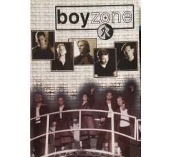 Boyzone - Testi - Interviste - Foto - Curiosità