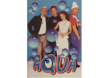 Aqua - interviste - Curiosità - Testi