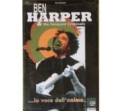 Ben Harper - La voce dell' anima - Libro