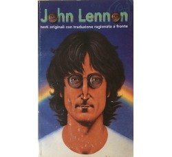 John Lennon - Book Libro Collection