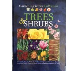 Alberi e arbusti. Ediz. inglese