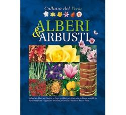Alberi e arbusti. Edizione Italiana
