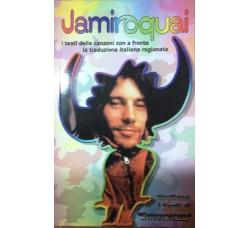 Jamiroquai - Testi Biografia Discografia