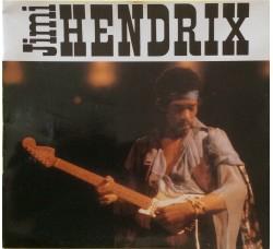 Jimi Hendrix - La leggenda del Rock