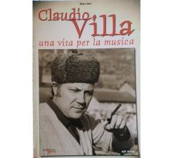 Claudio Villa - Una vita per la Musica - Libro