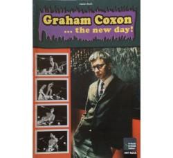 Coxon Graham  - The new day! Book