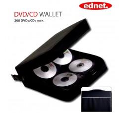 Ednet - Borsa porta CD 208 Posti *