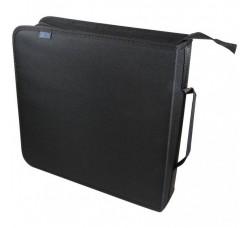 LogiLink - Borsa professionale porta CD - 200 pezzi