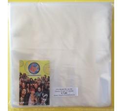 Busta Trasparente per  LP -  PE my 80 - 2° Scelta
