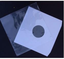 Set - Cover + Inner - per Vinili 78 giri