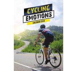 Cycling Emotions - Calendario  2018