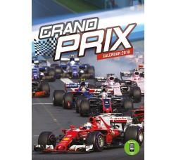 Grand Prix - Calendario  2018