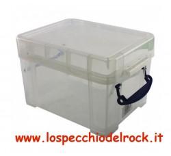 Contenitore Antiurto di plastica per 140 LP