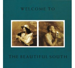 The Beautiful South - Welcome to The Beautiful South (1989)