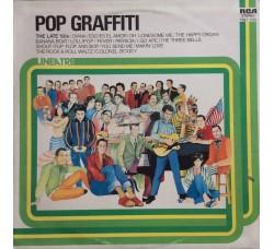 Artisti vari – Pop Graffiti - The Late '50's