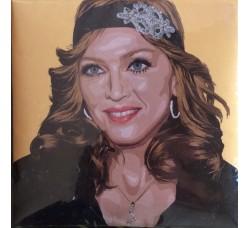 Madonna Magnete da collezione