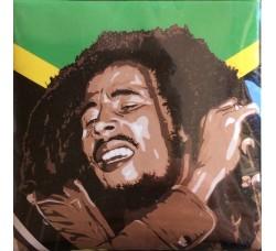 Bob Marley Magnete da collezione