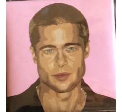 Brad Pitt Magnete da collezione
