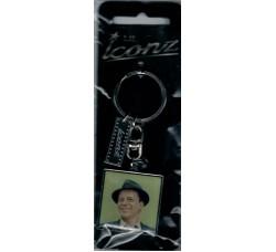 Caricatura Frank Sinatra - Portachiavi  da Collezione