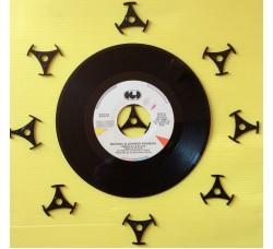 25 Pz  - Adattatori ad incastro per dischi 45 Giri formato stella