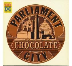 Parliament – Chocolate City - (Cd)
