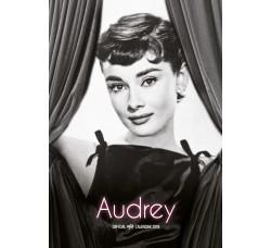 Audrey Hepburn Calendario Ufficiale  2018