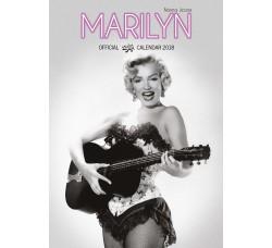 MARYLIN MONROE - Calendario UFFICIALE  2018