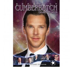 Benedict Cumerbatch calendario 2018