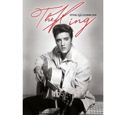 Elvis Presley  - Calendario Ufficiale 2018 - Da Collezione