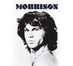 Jim Morrison - Calendario Ufficiale 2018