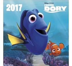Dory - Calendario Official Official 2017