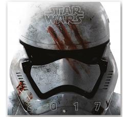 Star Wars VII - Calendario Ufficiale  2017 con Poster