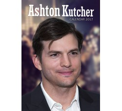 Ashton Kutcher - Calendario 2017