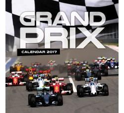 Grand Prix - Calendario  2017