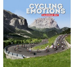 Cycling Emotions - Calendario  2017