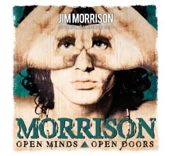 Jim Morrison - Calendario Ufficiale 2017