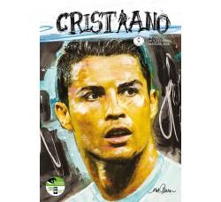 Ronaldo Cristiano - Limited Official Calendario  2018