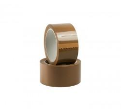 Syrom - 6 pz nastro imballaggio silenzioso mt 132