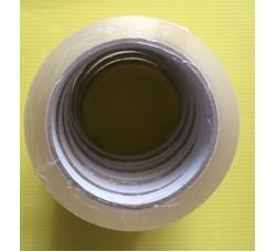 Nastro scotch adesivo Trasparente - Cof 8