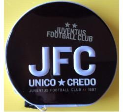 Juventus - Porta Cd Ufficiale latta logo - 20 Cd - AL-29
