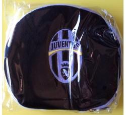 Juventus - Porta Cd Ufficiale Stoffa logo - 20 Cd - AL-27