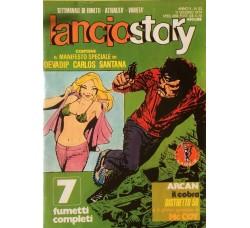 Lancio Story - n° 23 -  11 Giugno -  Anno 1979