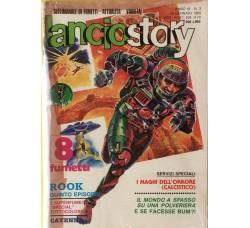 Lancio Story - n° 3 - 28 Gennaio 1980