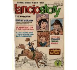 Lancio Story - n° 20 - 26 Maggio 1980